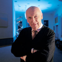 Image of James Watson
